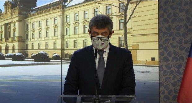 Andrej Babiš řekl Čechům, za jakých podmínek lze v Chorvatsku odpočívat