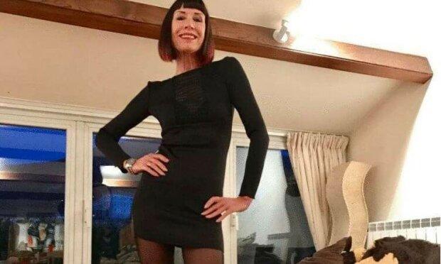 Štíhlá sedmdesátiletá señora Norma Williamsová sdílí, jak dokáže vypadat jako mladá slečna