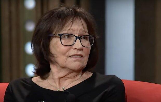 """""""Cítila jsem tlak za hrudní kostí"""": Marta Kubišová musela na kapačku. Jak se cítí"""