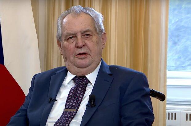 Návrat do nemocnice: Jiří Ovčáček řekl, jak se prezident cítí. Slova o vážném zdravotním stavu hlavy státu