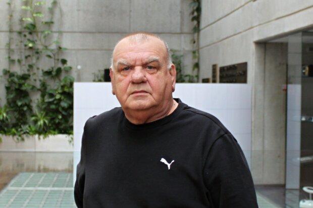 """""""Věřím, že v polovině ledna se to zlepší """": František Nedvěd promluvil o zákeřné rakovině"""
