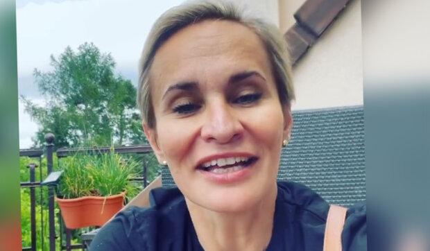 """""""Něco končí a něco začíná"""": Monika Absolonová se podělila o dobrou zprávu. Jak se cítí zpěvačka"""