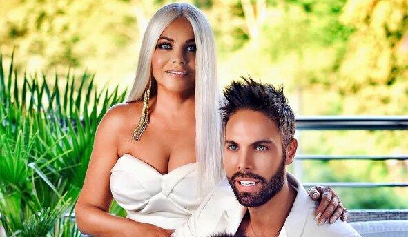 Jak 61letá kráska z Chorvatska dokáže vypadat ve stejném věku jako její 37letý syn