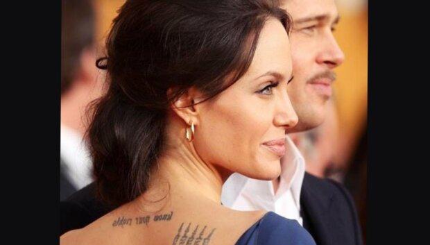 Fotografie: on-tattoo.ru