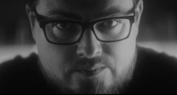 David Stypka. Foto: snímek obrazovky YouTube
