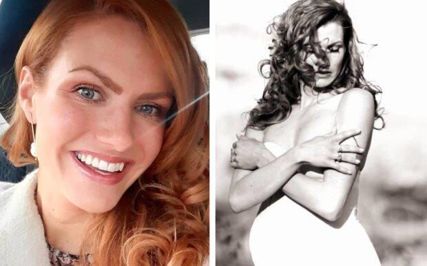 Šťastná Gabriela Soukalová: Nastávající maminka se pochlubila výslednými snímky z těhotenského focení