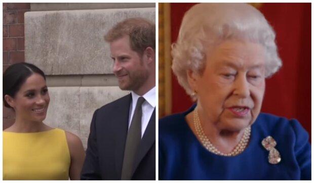 Co tajila královská rodina. Otevřený rozhovor Meghan Markle a prince Harryho s Oprah Winfreyovou: Vzpomínky na princeznu Dianu