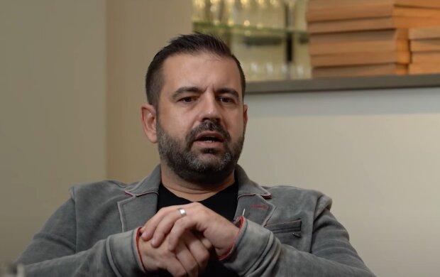 Radek Kašpárek už podruhé bojuje s nemocí: Jak se dnes šéfkuchař cítí