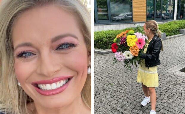 Dcera Lucie Borhyové slavila 7.narozeniny: Moderátorka se pochlubila roztomilou fotkou a zveřejnila velmi dojemný vzkaz