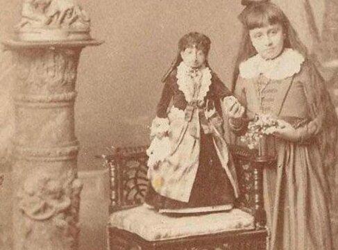 Dva kilogramy a 61 centimetrů: příběh Lucia Zarate, nejtenčí ženy na světě