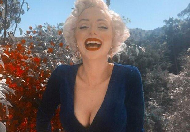 Britská Marilyn: žena, která vypadá jako legendární herečka, žije ve svém domě a stěžuje si na duchy