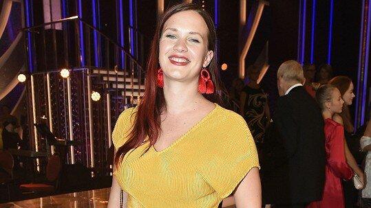Šťastná Kristýna Leichtová: Promluvila o tom, co si dlouho nechávala jen pro sebe