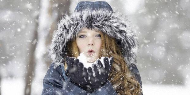 Prosinec na sněhu nebo na blátě: meteorologové řekli, jaké počasí bude v Česku na začátku zimy