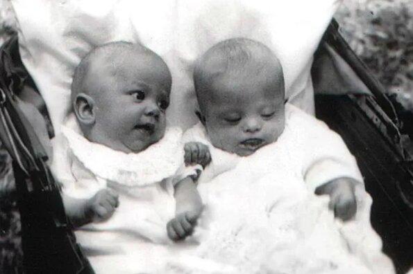 Vzácná dvojčata: příběh o lásce, který zachránil pro celý svět významnou malířku