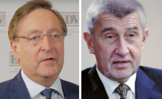 Andrej Babiš žádá, aby ministr Arenberger vysvětlil své majetkové poměry: Ministerstvo financí doporučilo obrátit se na finanční správu