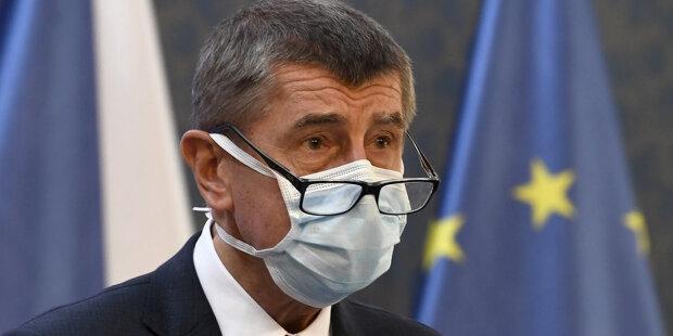 Babiš dohodl se sousedními zeměmi ohledně viru: Jaké změny čeká Česko