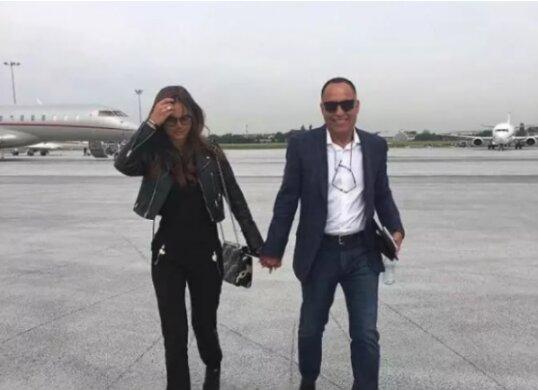 """""""Ksenia je o 36 let mladší než její egyptský manžel. Jak spolu manželé strávili 4 roky"""": Manželka milionáře z Ruska"""