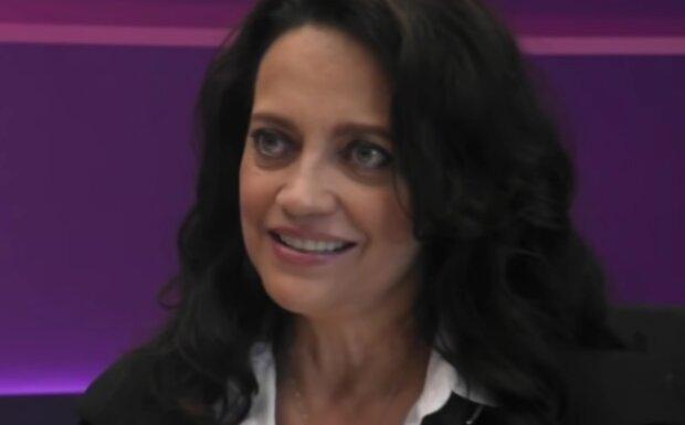 Lucie Bílá. Foto: snímek obrazovky YouTube
