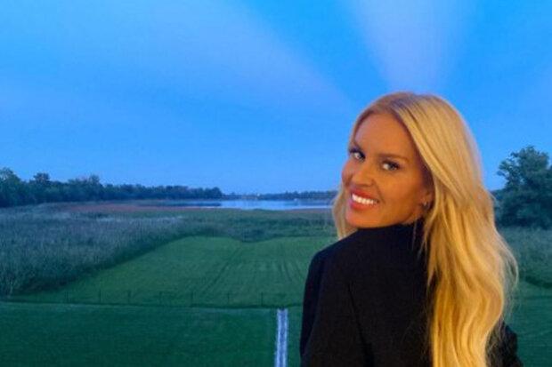 """""""Já bych určitě nebyla v Praze"""": Simona Krainová prozradila, proč je nucena žít v Česku. Kde by chtěla modelka žít"""
