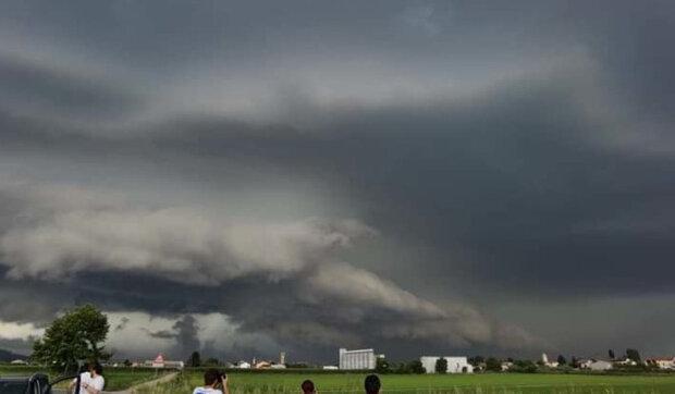 Meteorologové varují před bouřkami: Jakých nejvyšších teplot se dočkáme