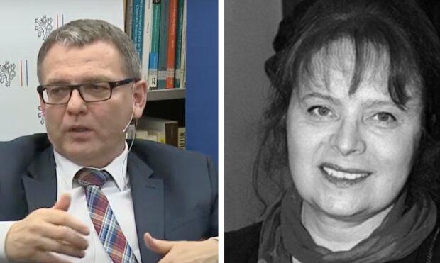 """""""Lidé ji přijali za svou"""": Ministr kultury Lubomír Zaorálek zavzpomínal na Libuši Šafránkovou"""
