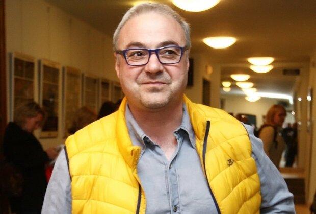 "Martin Zounar vzpomíná na televizního parťáka Dana Kopála: ""Ať ti tam v nebi chutná"""