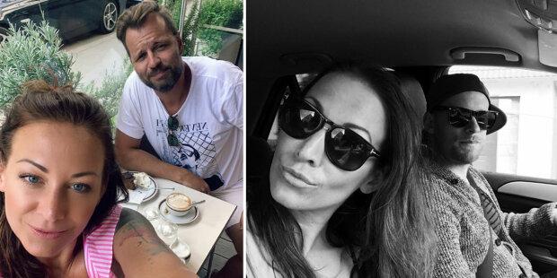 Jaké podrobnosti o svém rozvodu řekla Amata Hanychová: Jak přežít rozvod