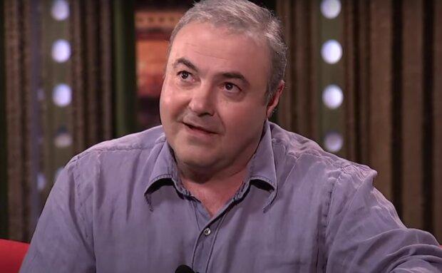Martin Zounar. Foto: snímek obrazovky YouTube