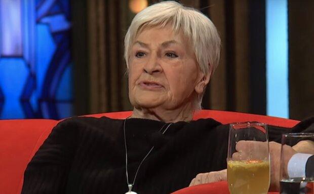 Kamila Moučková: Legendární hlasatelku trápí zdravotní potíže