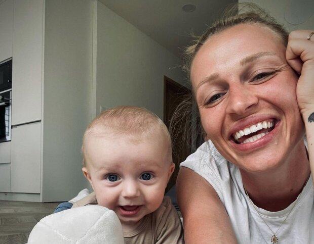 """""""Myslela jsem si, že jsem na hlavní"""": Veronika Kašáková a nešťastná cesta do nemocnice. Jak se synem dopadli"""