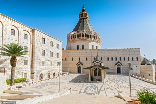 """""""Objev století"""": archeologové objevili dům, kde Ježíš strávil dětství, podrobnosti"""