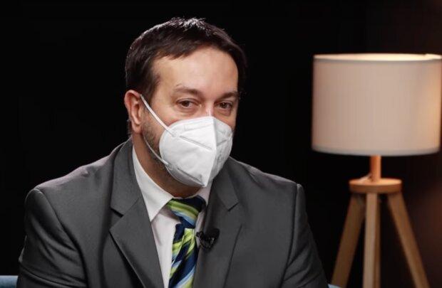 """""""Každá vlna rozvolnění má stanovené parametry pro to, aby se mohla uskutečnit"""": Rastislav Maďar promluvil o tom, co ho naplňuje obavami"""