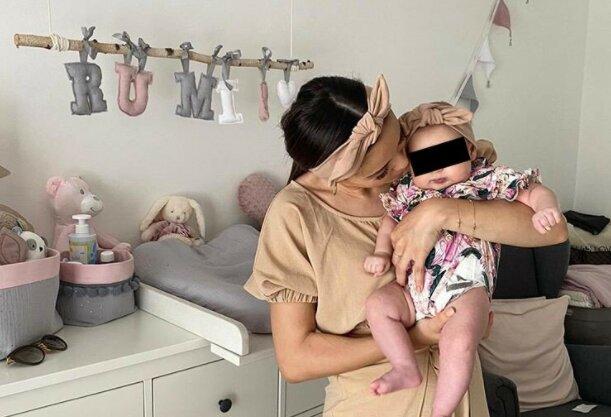 Monika Bagárová a poslední týdny s dcerou: Promluvila o tom, čeho má nedostatek