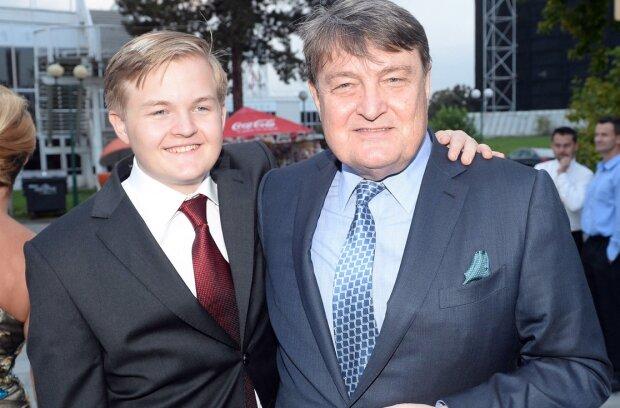 Artur Štaidl: Je známo, co dělá syn Ivety Bartošové, když je táta Ladislav v nemocnici