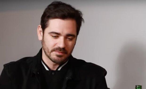 Vojta Kotek je opět nezadaný: Herec dnes promluvil o tom, co pro něj znamená láska