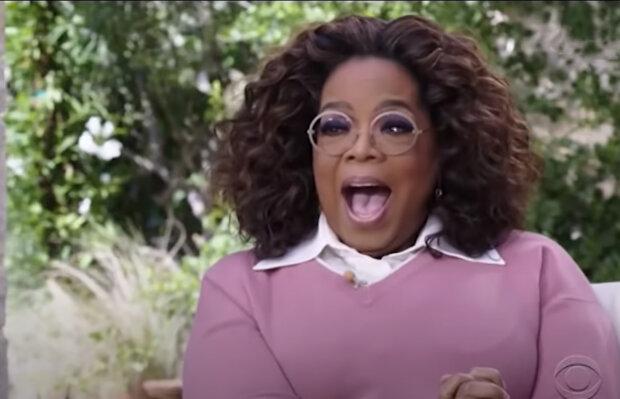 Na co se nezeptala moderátorka prince Harryho a Meghan Markle: Show Oprah Winfrey. Proč nebyly položeny hlavní otázky