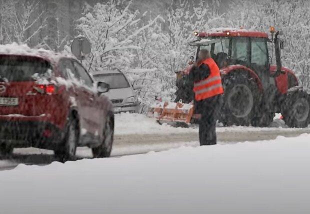 """""""V pátek se to začne měnit, na naše území bude pronikat studený vzduch"""": Meteoroložka řekla, od kterého dne by mělo začít sněžit"""