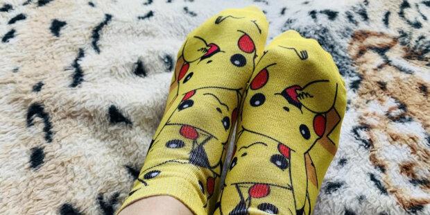 Jak žena vydělala miliony na prodeji špinavých ponožek