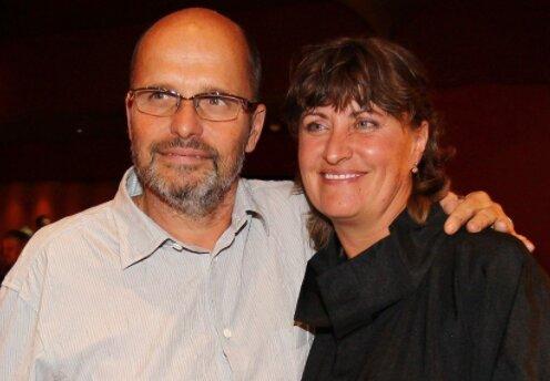 """""""Bez svého muže bych to nezvládla"""": Manželka Zdeňka Pohlreicha promluvila o své práci"""