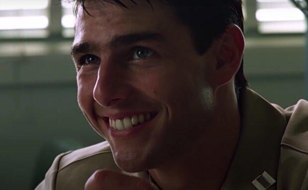 Tom Cruise. Foto: snímek obrazovky YouTube