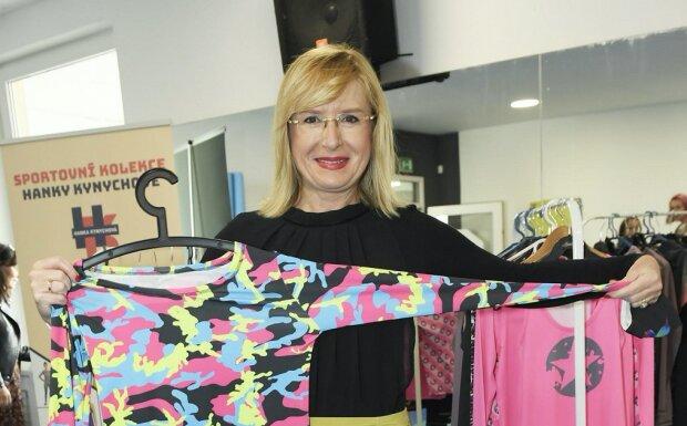"""""""Chtělo by to to tělo trochu vytvarovat"""": Štěpánka Duchková promluvila o své postavě"""