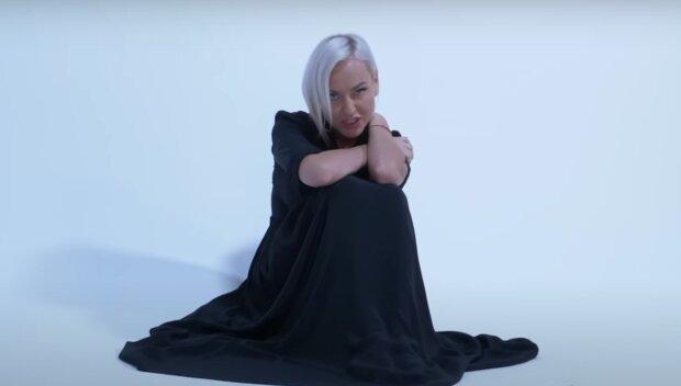 Martina Pártlová. Foto: snímek obrazovky YouTube
