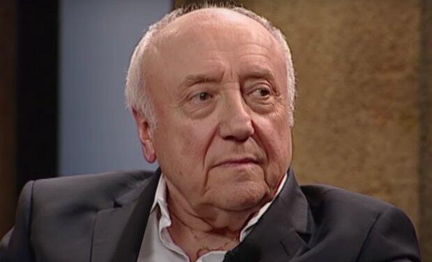 Felix Slováček. Foto: snímek obrazovky YouTube