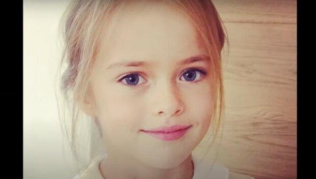 Kristina Pimenova. Foto: snímek obrazovky storyfox.ru