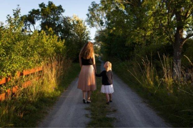 Neuspokojivá diagnóza u novorozence byla pro matku překvapením, ale nezměnila její pocity a záměry