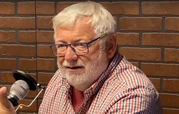 """""""Paradoxem je, že nevím přesně, kdy jsem se narodil"""": Respektovaný spisovatel Josef Klíma oslavil 70. narozeniny"""