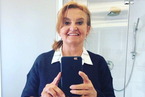 """""""Hodně jsem se trápila"""": Eva Holubová promluvila o svých problémech. Svým fanouškům poslala jasný vzkaz"""