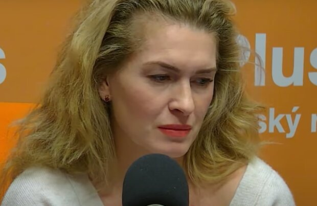 """""""Lidem dochází a možná už došla trpělivost a síla"""": Olga Menzelová soucítí s umělci"""