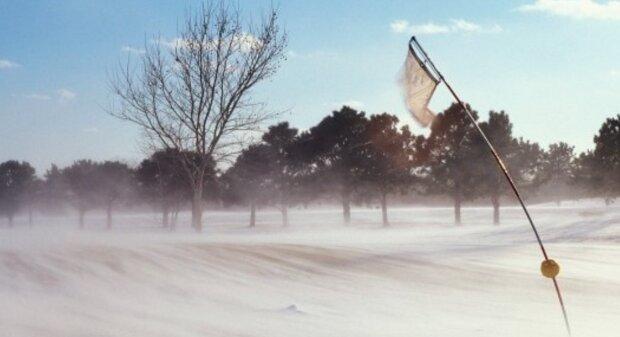 Přeháňky a silný vítr: Je známo, jaké teploty můžeme očekávat