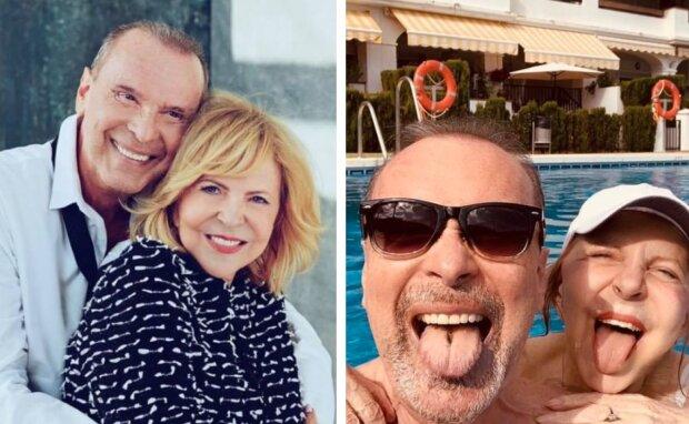 Užívají si krásné společné chvíle: Štefan s Haničkou jsou ve Španělsku. Na co se jejich fanoušci mohou těšit
